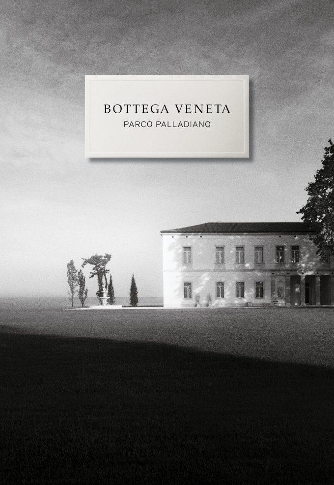 Bottega Veneta unveils Parco Palladiano fragrance collection