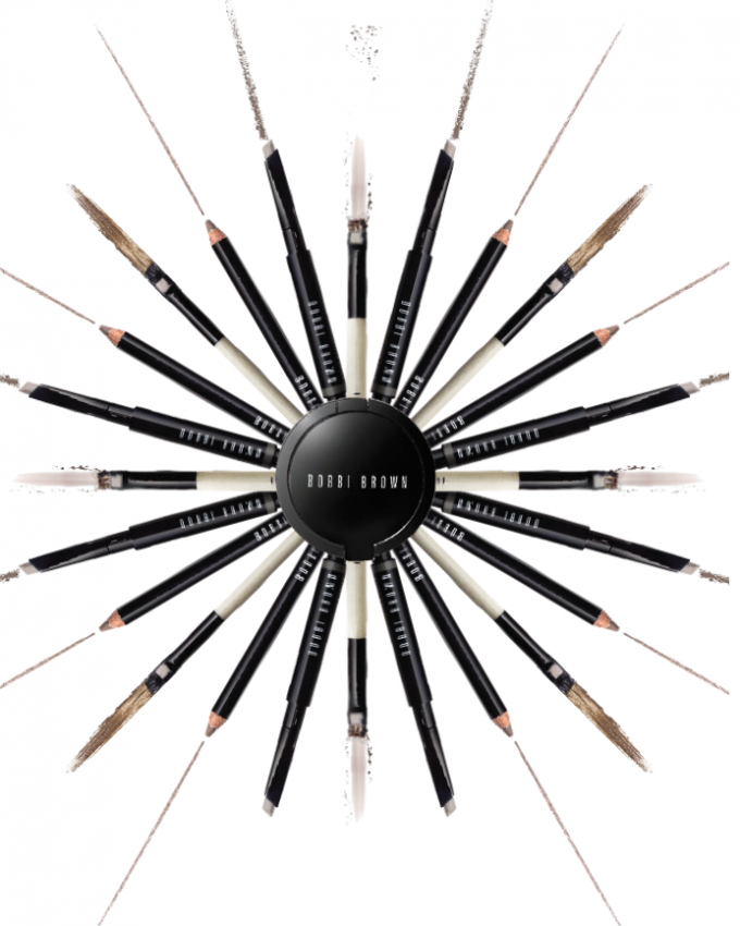 Bobbi Brown brings her 'Brow How' to London