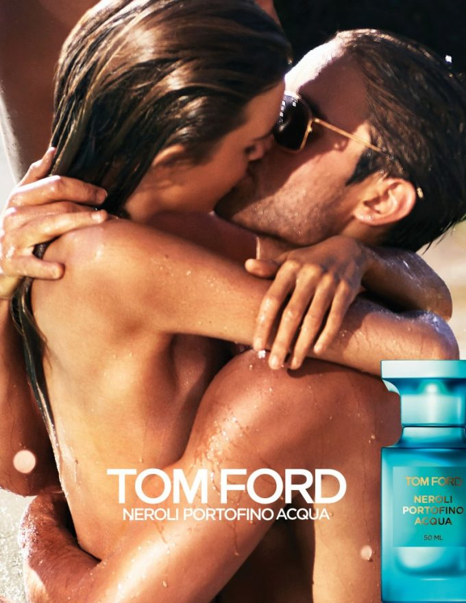 Tom Ford freshens up Neroli Portofino fragrance