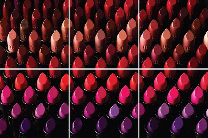 Urban Decay 100 Vice lipsticks set for June launch