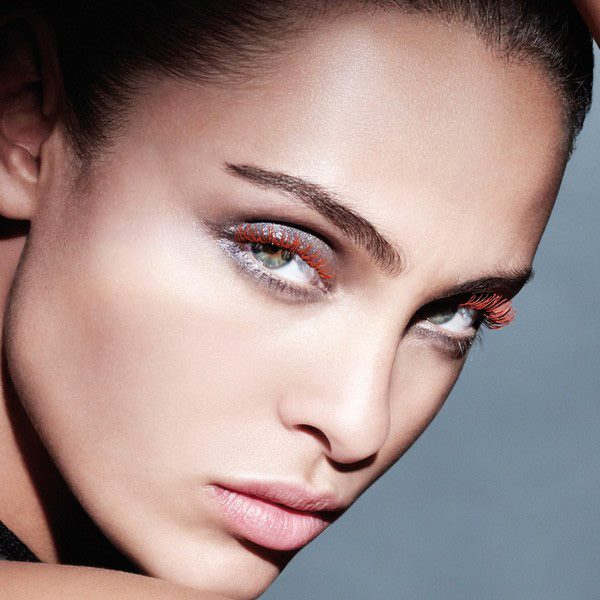 Giorgio Armani launches Summer eye colour collections