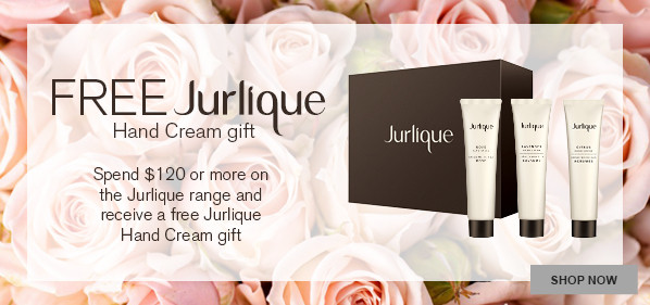Aelia Duty Free offers gifts for Jurlique shoppers in NZ