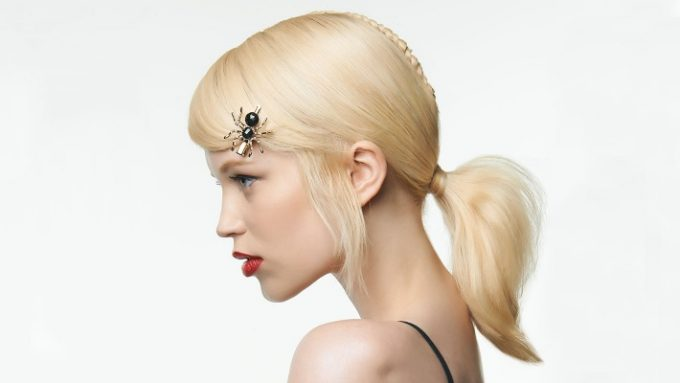 Dress up your 'Do with Toni&Guy