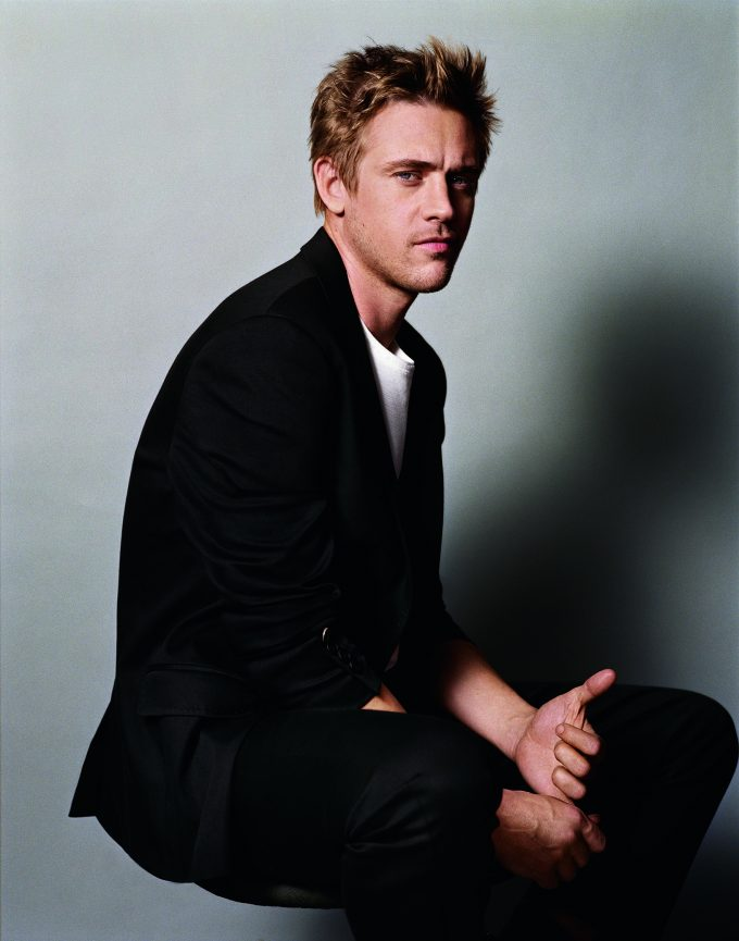 Boyd Holbrook to front new Diesel scent