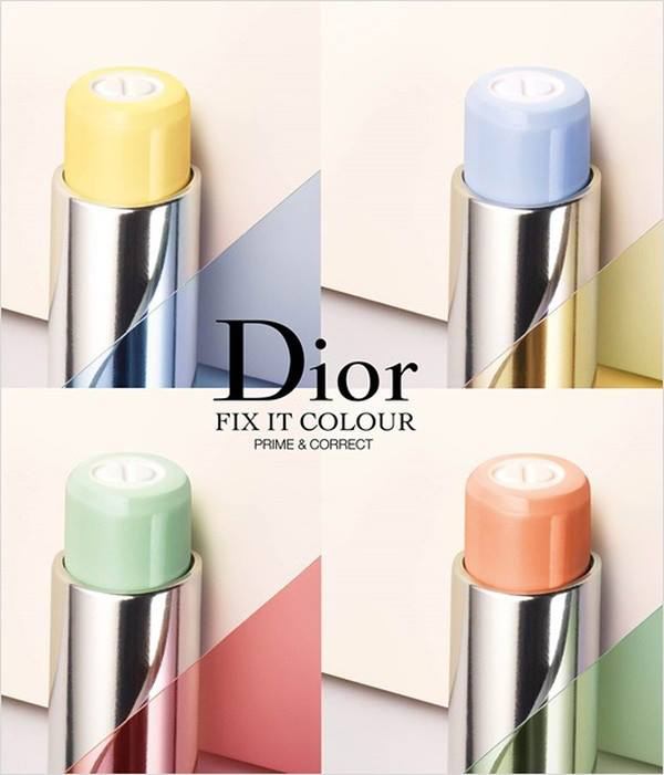 FIRST LOOK: Dior SKYLINE collection lands
