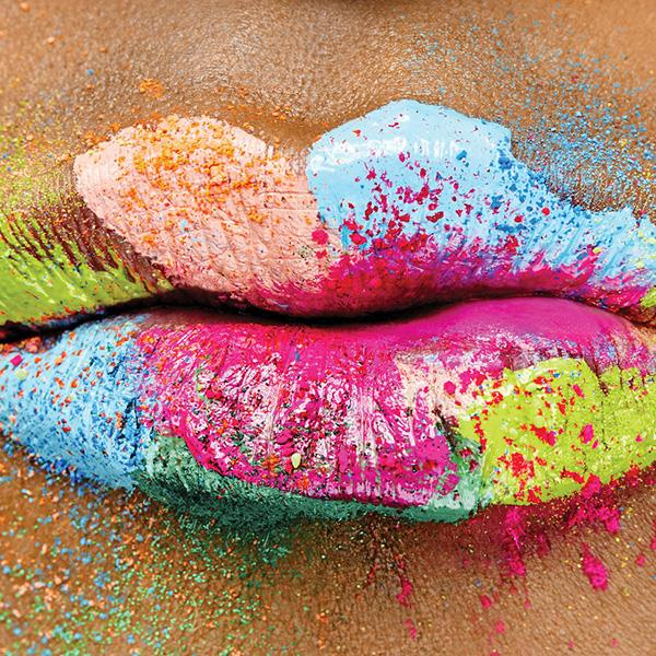 BANGIN' BRILLIANT! New summer collection from MAC