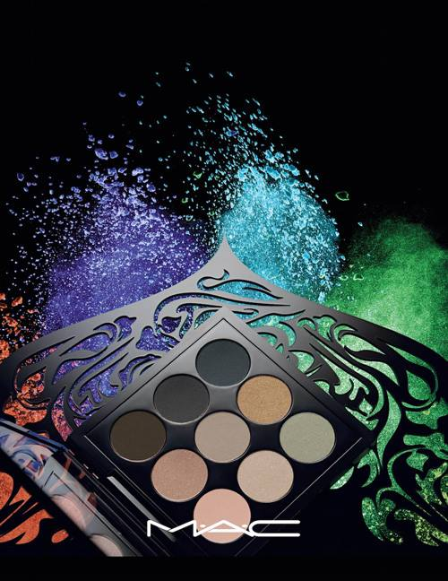 MAC preps for Eid with limited edition palette