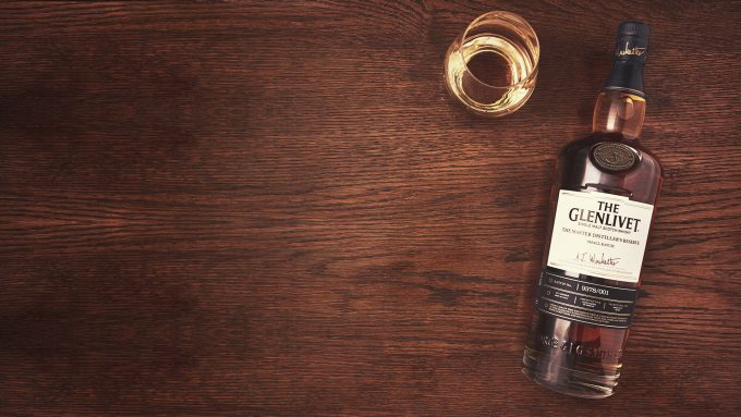 The Glenlivet offers extra personal touch for travellers