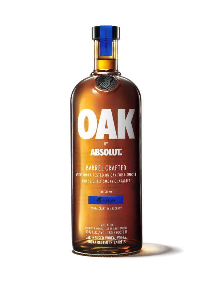 Absolut goes dark with European airport exclusive at Heinemann Duty Free