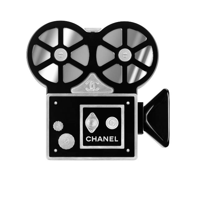Chanel celebrates Italian cinema with new handbags collection