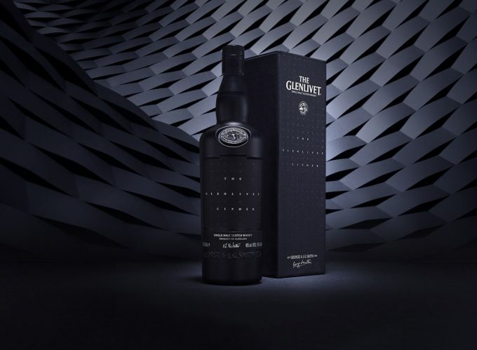 The Glenlivet unveils the world's most mysterious whisky – can you crack the code?