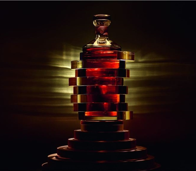 Hennessy marks new master blender with release of Hennessy 8