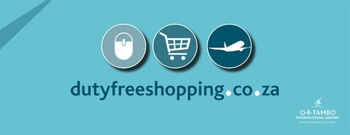 Johannesburg's OR Tambo International launches duty-free pre-order website