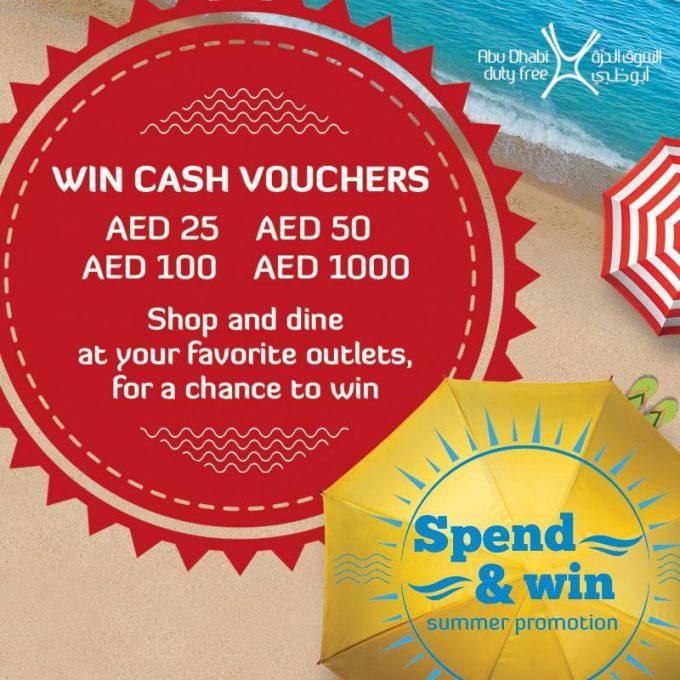 Abu Dhabi Duty Free opens its biggest Summer Shopping Extravaganza