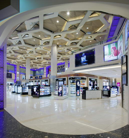 Abu Dhabi Duty Free unveils new summer shopping offers