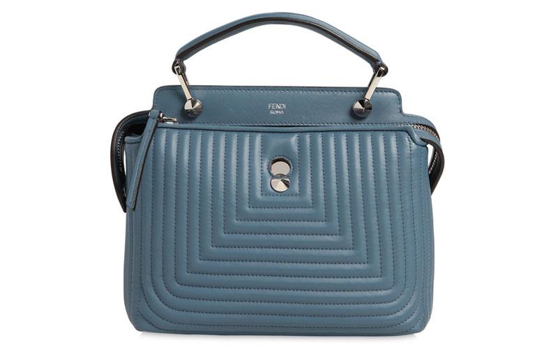 Fendi-Mini-Dotcom-Quilted-Leather-Bag