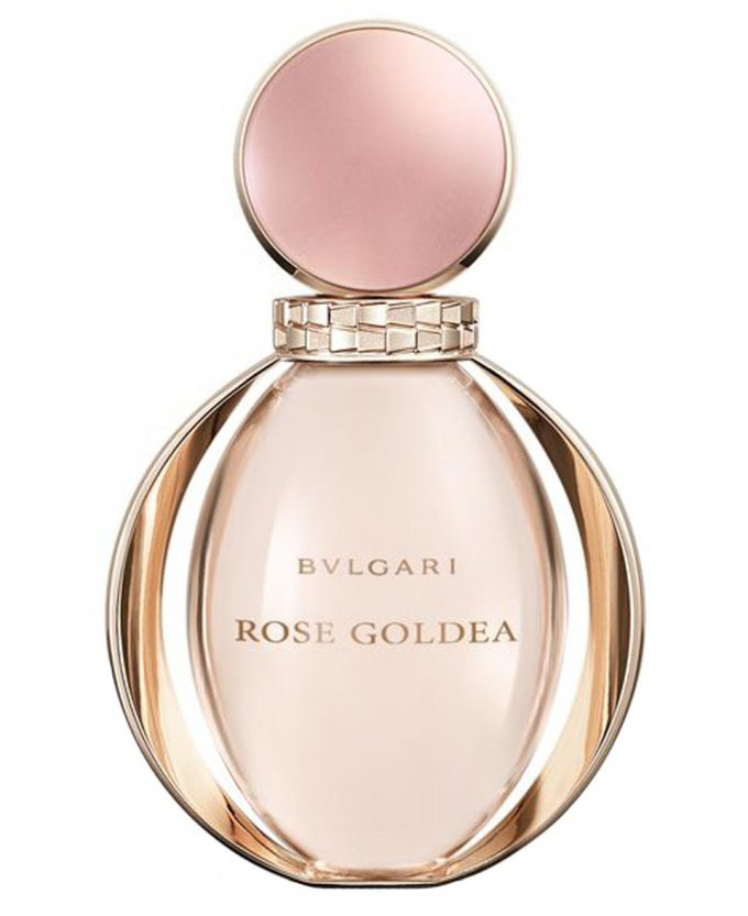 FIRST LOOK: Bulgari unveils Rose Goldea edition