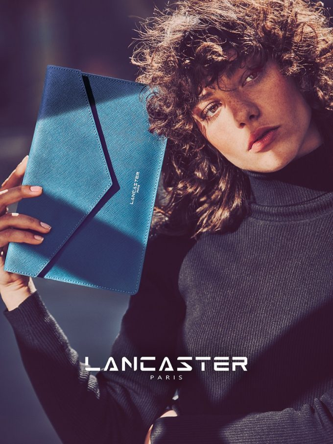 Lancaster Paris takes us back to the 70s