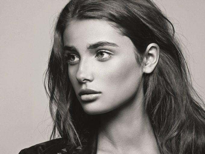 Lancôme unveils Taylor Hill as new beauty ambassador