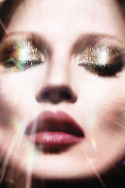 Charlotte Tilbury launches a Kate Moss inspired fragrance