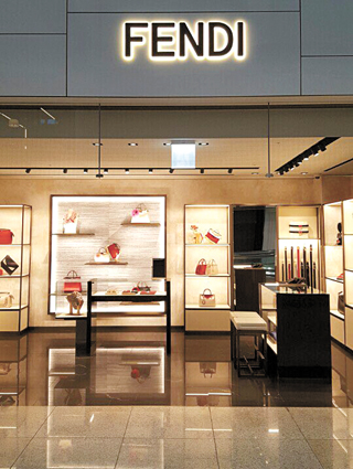 Shinsegae unveils luxury boutiques at Seoul Incheon airport