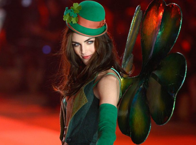 Dublin Airport welcomes Victoria's Secret to Terminal 1