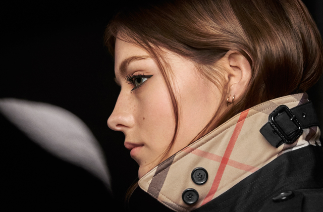 Burberry launches Cat Lashes mascara; Pinterest to host personalised campaign