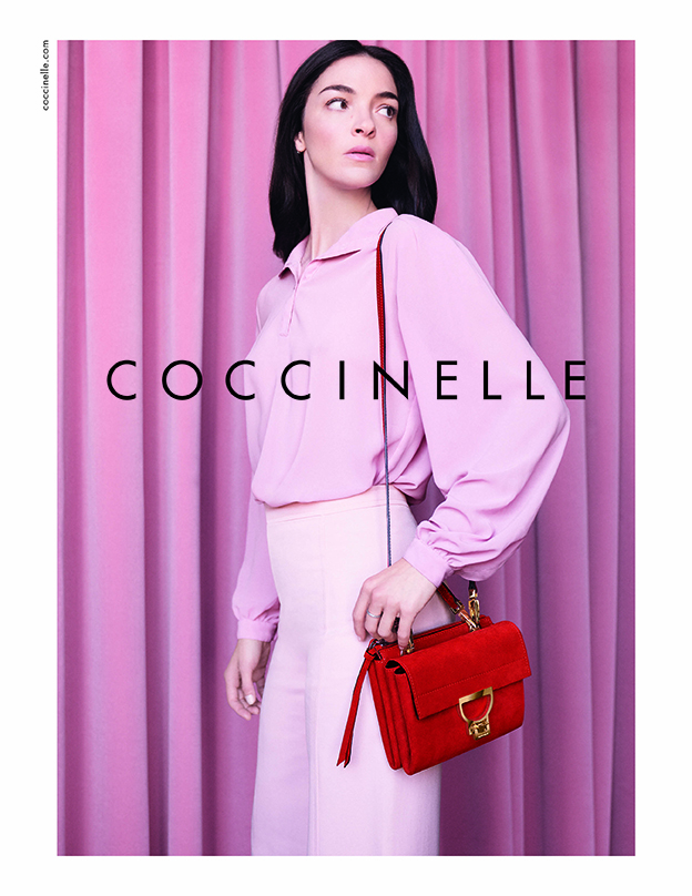 Coccinelle defines Italian style with new collection
