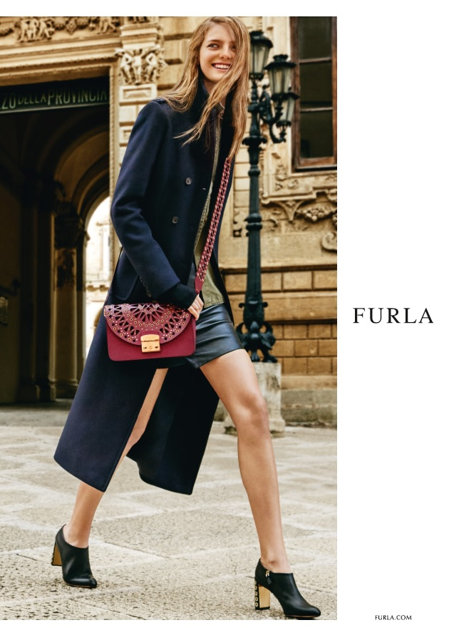 Furla opens new boutique at Bucharest airport