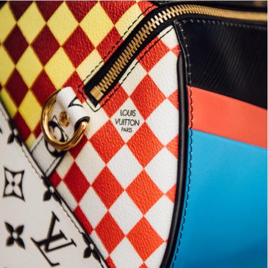 Louis Vuitton readies its (secret) new fragrance for Autumn launch