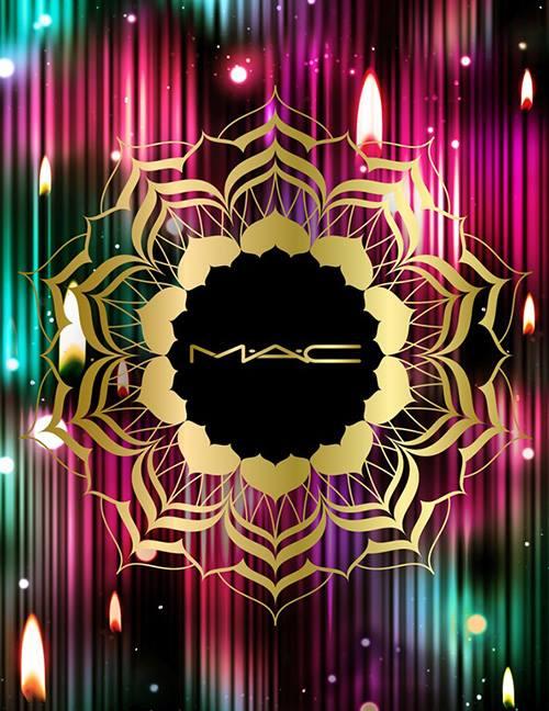 MAC lights up Diwali with new eye make-up palette