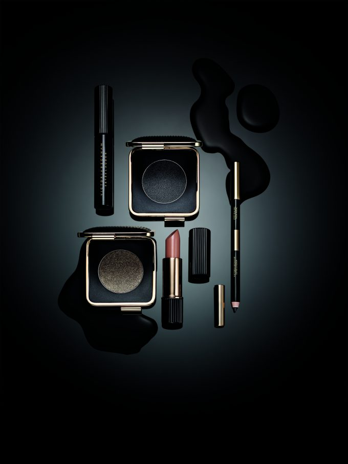 FIRST LOOK: Victoria Beckham x Estée Lauder limited edition makeup revealed