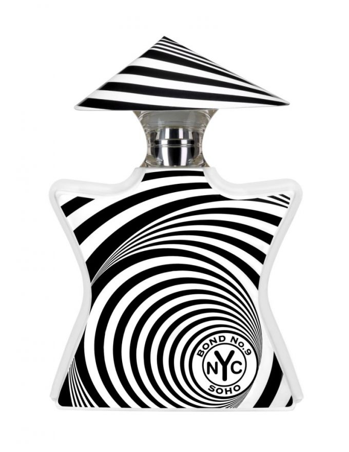 Bond No.9 honours New York's Soho with unisex fragrance