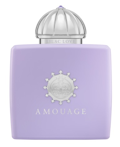 Amouage unveils its newest fragrance Lilac Love