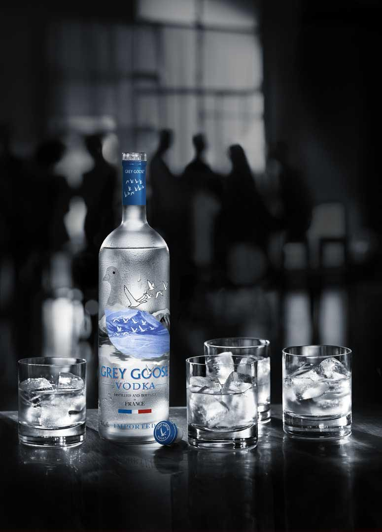 Grey Goose Vodka Duty Free Duty Free Hunter Duty Free