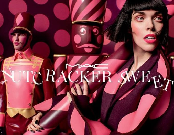 FIRST LOOK: MAC Nutcracker Sweet Holiday Collection