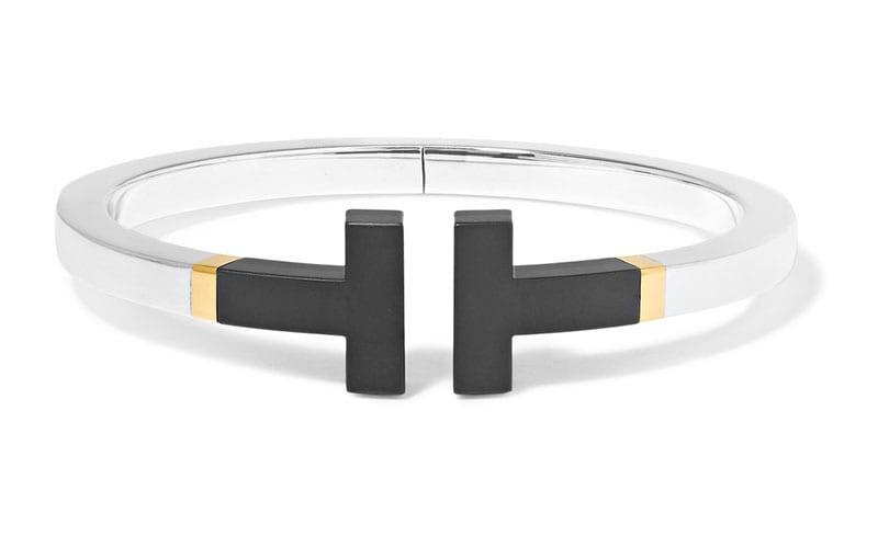 tiffany-co-t-square-coated-sterling-silver-18-karat-gold-bracelet