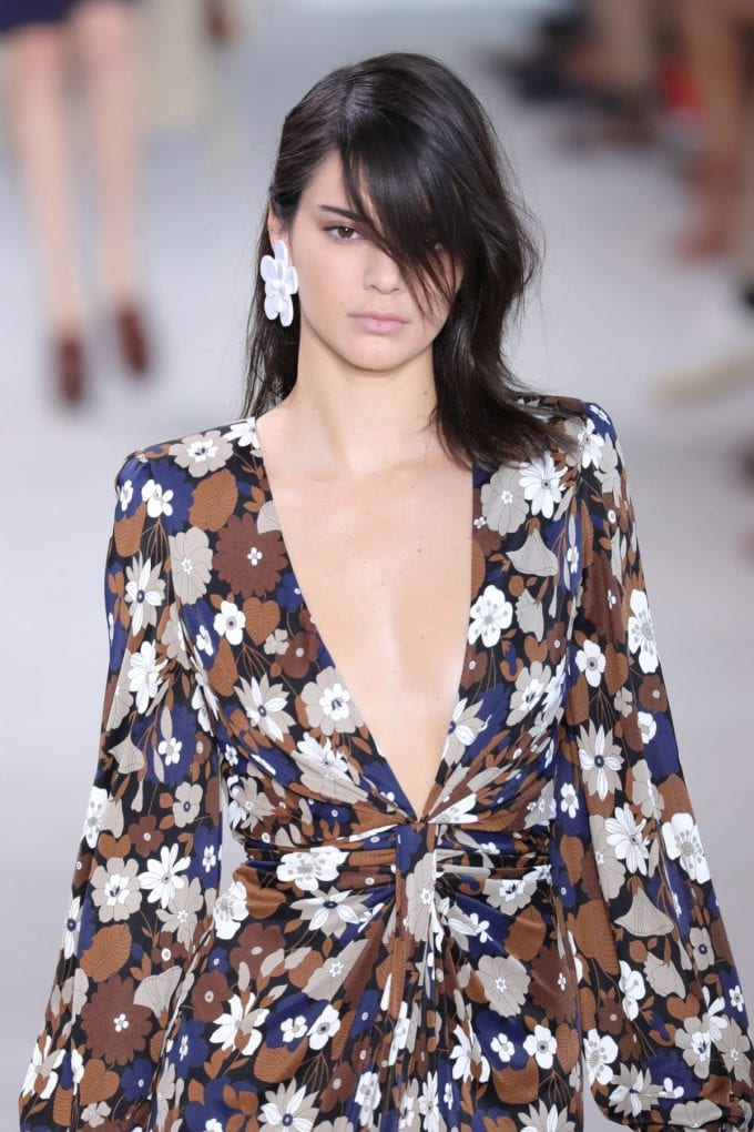 Michael Kors says its over for seasons as Kendall and Bella star