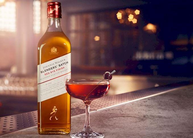 Johnnie Walker set to release 3 experimental 'Blenders' Batch' whiskies