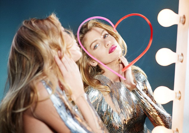 Max Factor taps supermodel Stella Maxwell as new ambassador