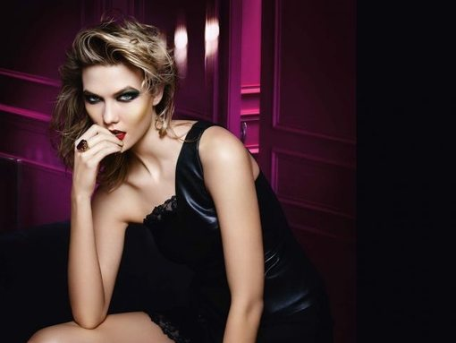 L'Oréal Paris ups the glamour for Christmas