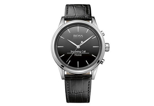 Smart(er) watches for Boss, Tommy, Coach & others are on the way