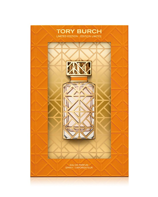 Tory Burch unveils Fret Frenzy limited edition scent