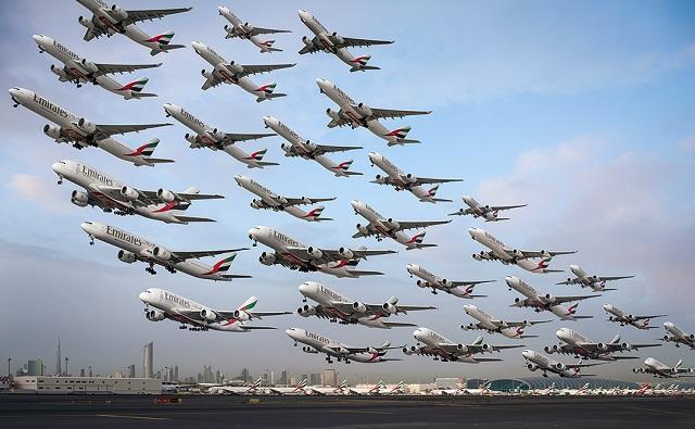 Dubai Duty Free & Emirates team up to reward travelling shoppers