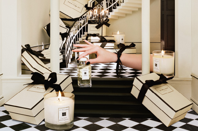 Jo Malone offers free treats for Heathrow shoppers