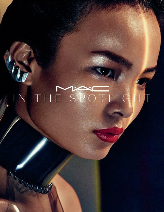 FIRST LOOK: MAC In The Spotlight Winter Collection