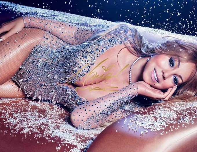FIRST LOOK: MAC x Mariah Carey Holiday Collection 2016 [Updated pics]