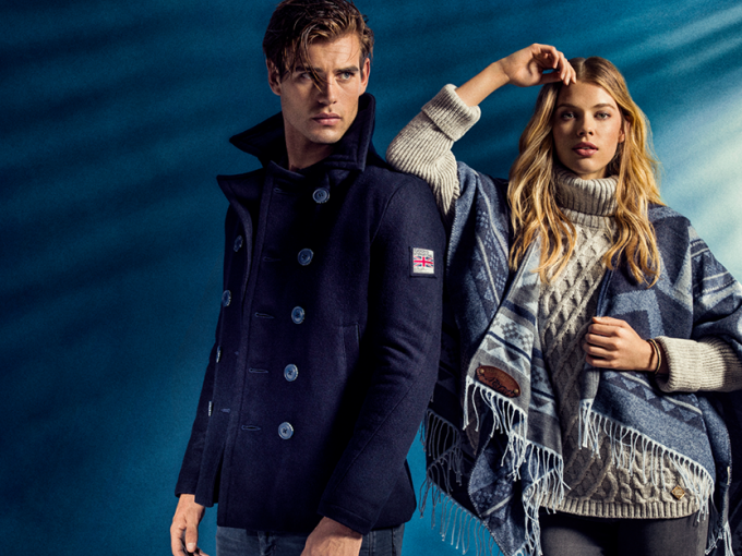 Superdry opens at Mumbai Airport; First store in India