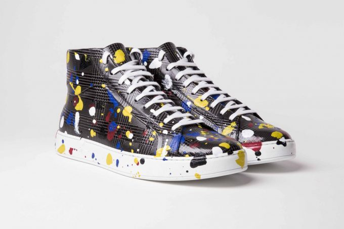 Dior springs a surprise with new sneaker collection