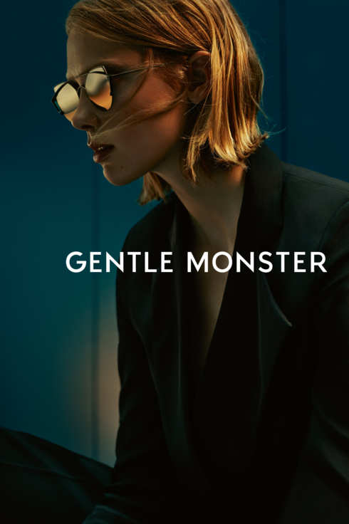 GENTLE MONSTER duty free